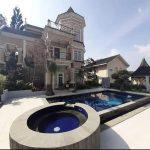 Sewa Villa Kota Bunga Cipanas Puncak 4 Kamar