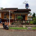 Sewa Villa Kota Bunga Cipanas Puncak 2 Kamar