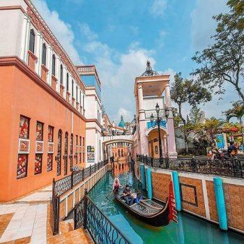 Litle Venice